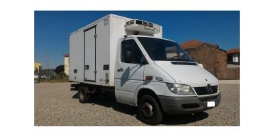 Mercedes Sprinter Frigo 413
